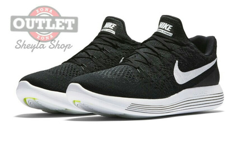 nike lunar epic low flyknit 2