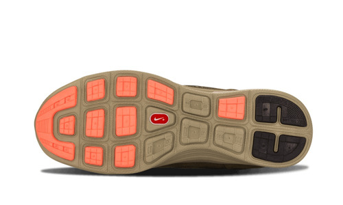 nike lunar flow qs hombre zapatillas talla 9 - adidas puma