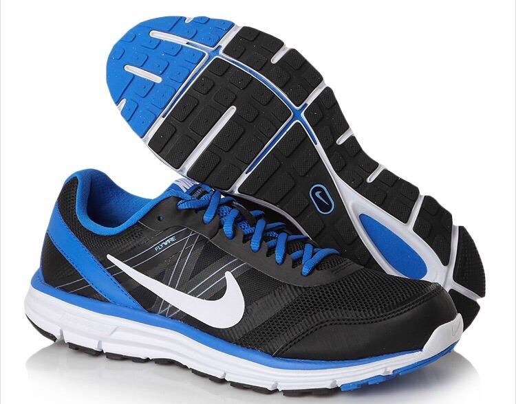 Nike Lunar Forever 4 Msl Lunarlon Flywire Caballero en