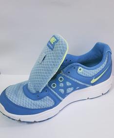 c6be93e545a18 Tênis Nike Lunarlon Feminino - Esportes e Fitness no Mercado Livre Brasil