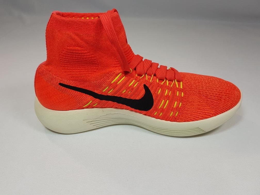 brand new 9f8df 61971 Nike Lunarepic Flyknit Números Disponibles 23.5 Mx.