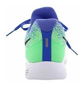 Nike Lunarepic Low Flyknit 2 Zapatilla Correr 7 Us Amz