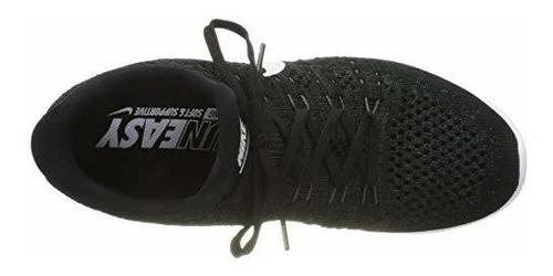 Nike Lunarepic Low Flyknit 2 Zapatilla Correr Negro 10 Amz