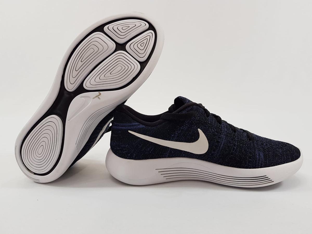 finest selection e4bb5 7199b Nike Lunarepic Low Flyknit (843765-005) En Numero 24.5 Mx