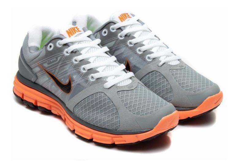 premium selection 6a8f4 e4586 Nike Lunarglide 2 Tamanho 11 Usa / 43 Brasil