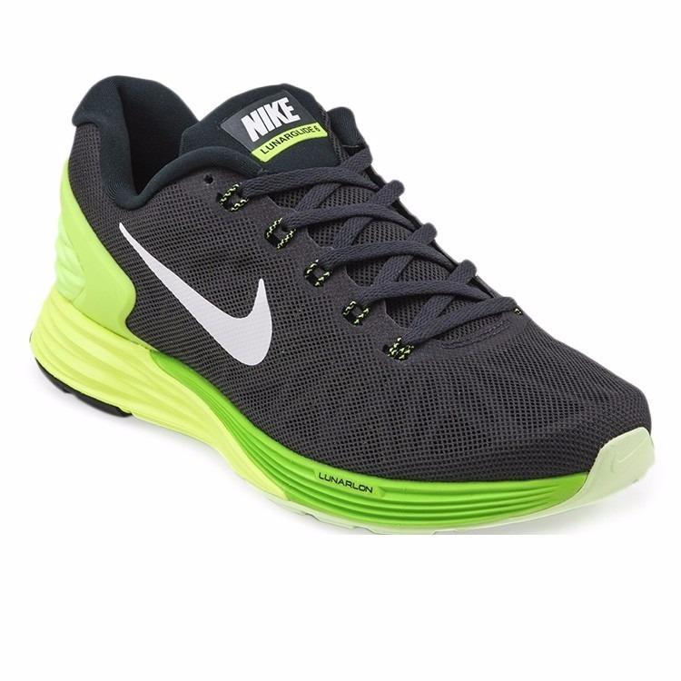 newest 1e07c 7a7b3 Nike Lunarglide 6 1ñ6544333ñ1 Depo1831 * - $ 3.380,59 en Mercado Libre