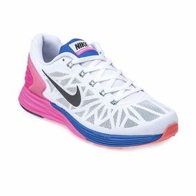 promo code eced0 5ebcf Nike Lunarglide - Zapatillas Nike Running en Mercado Libre Argentina