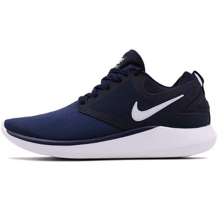 wholesale dealer 0fc45 0608c uk nike lunarlon blue 0cbaa e6722