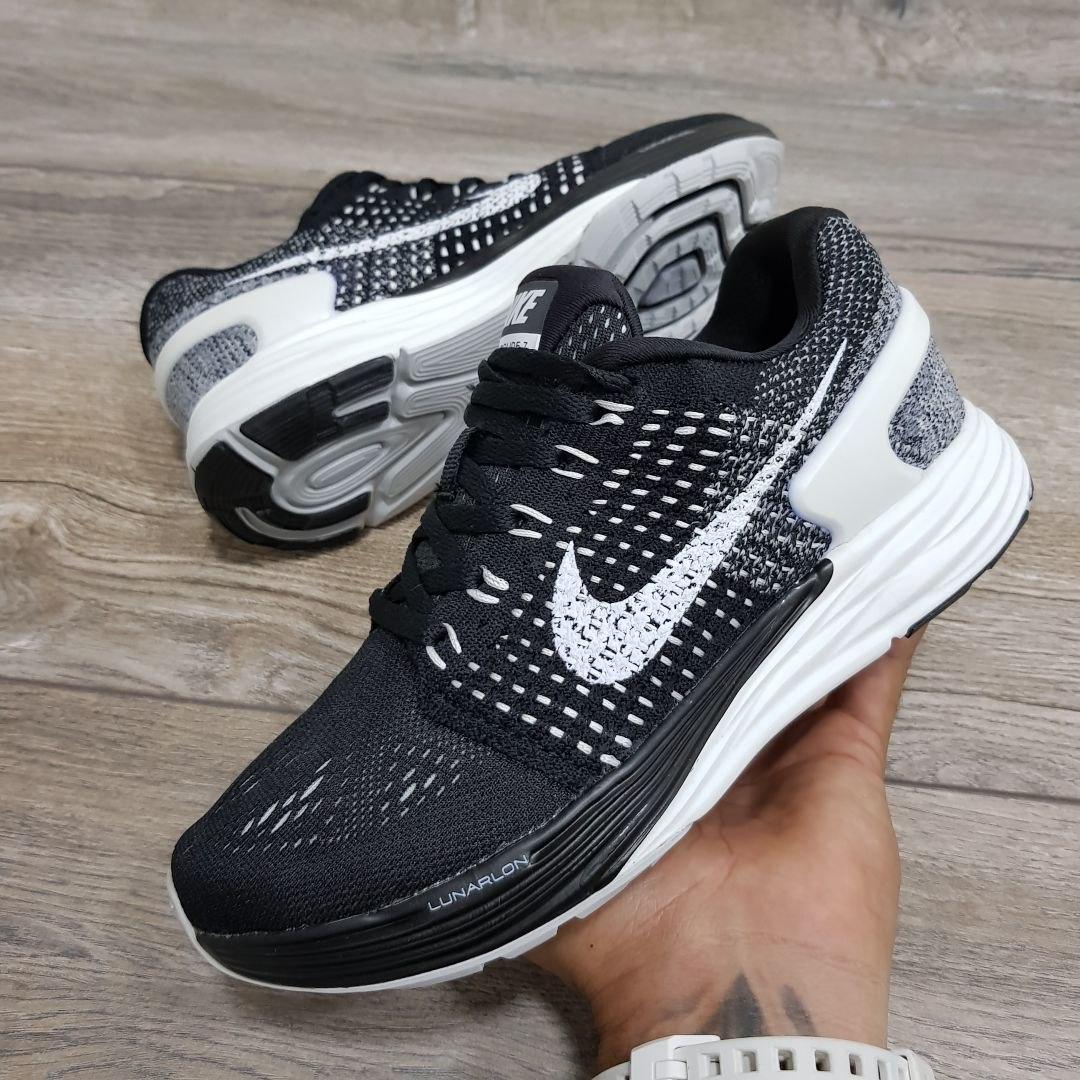 Nike Lunarlon Tenis Nike Tenis Deportivos Para Hombre -   139.900 en ... 657dd42553d