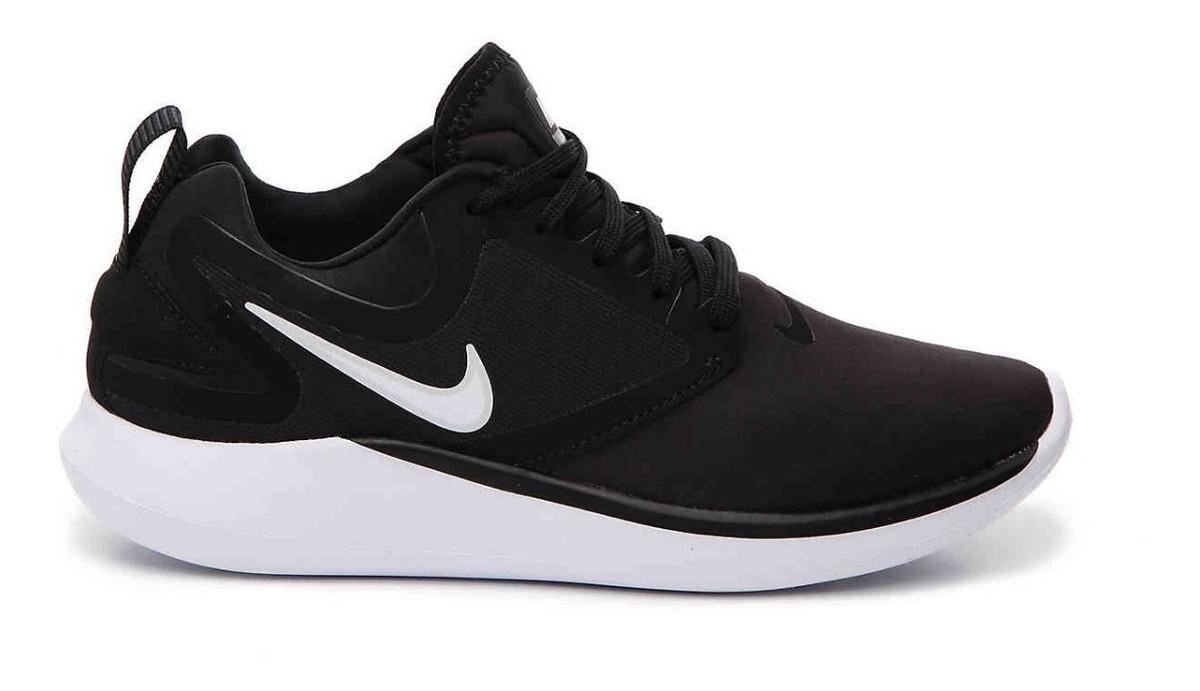 Nike Lunarsolo Negro Talles Vs Envio Gratis Todo El Pais