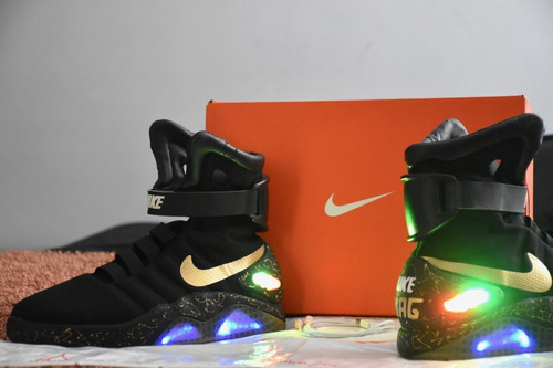 nike mag fly black (limited edition)