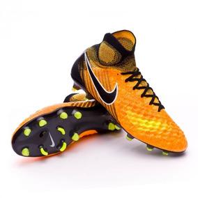496056b3 Nike Magista - Zapatos de Fútbol Con Tapones Nike Hombre en Mercado Libre  Chile