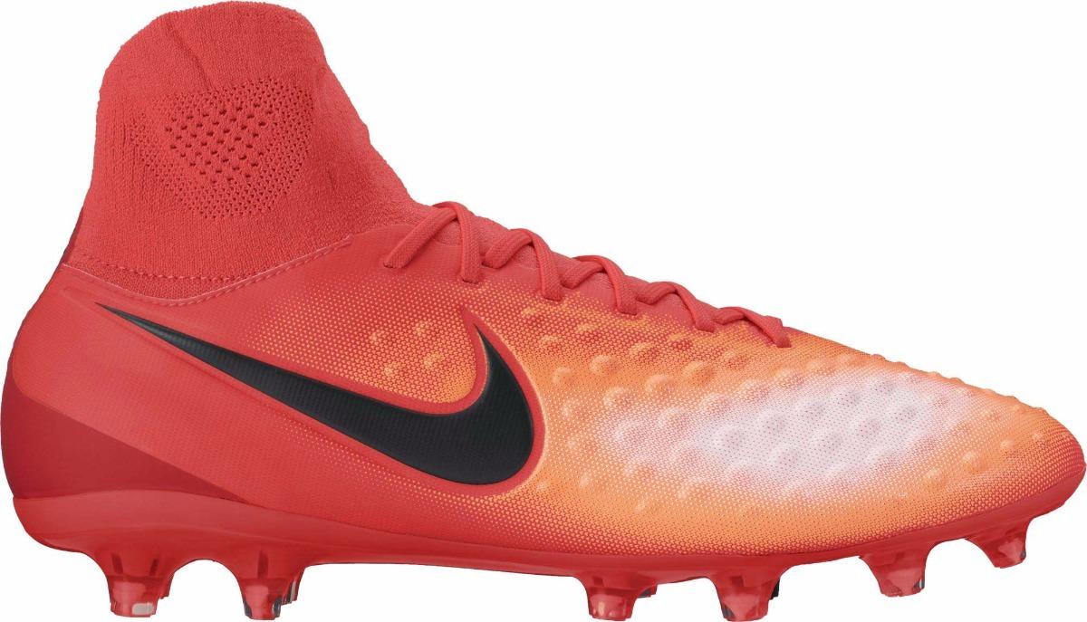 bd858457e58eb Nike Magista Orden Ii Fg - Originales -   339.000 en Mercado Libre