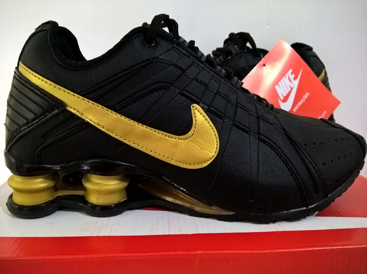 tênis nike shox junior masculino comprar tênis marca calçado. Carregando  zoom... nike masculino calçado. Carregando zoom. 4944a3be60a7e