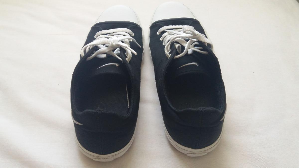 0f689e1762 Tênis Nike Original Preto Masculino Lifestyle N°41 Seminovo - R  100 ...