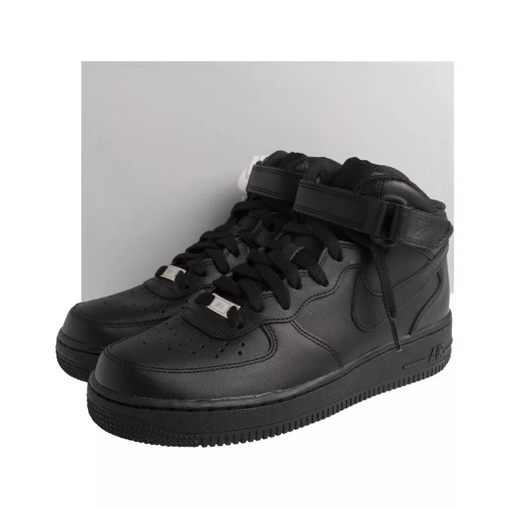 0a681d2feef Tênis Nike Air Force 1 07 Mid Feminino Masculino - R  450