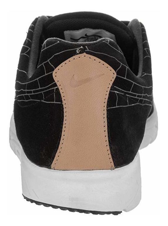 zapatillas piel hombre nike