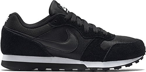 best service a2c73 77383 nike md runner 2 749869-001 zapatillas para mujer, negro, 1
