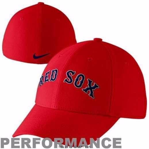 027e9ea25dd20 Nike Medias Rojas Boston Gorra Mlb Legacy91 Dri-fit Nueva -   550.00 ...