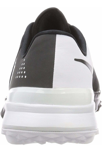 nike men 's fi flex zapatos de golf