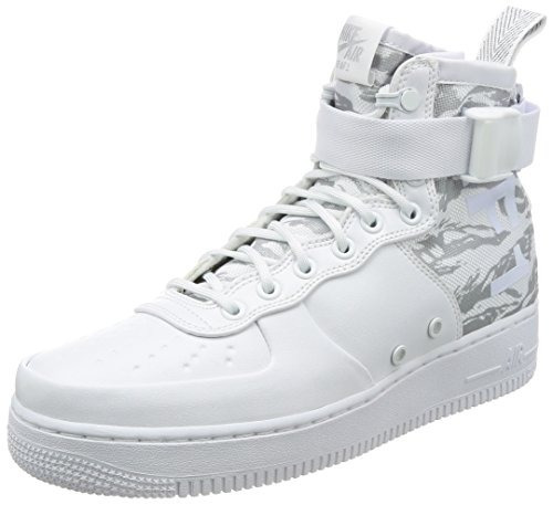 the latest 9963d 2d888 Nike Men s Sf Af1 Mid Basketball Shoe -   93.704 en Mercado Libre