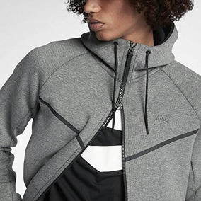 Sudadera Cap Sportswear Fleece Nike Mens Windrunner Con Tech ImfgvY7b6y