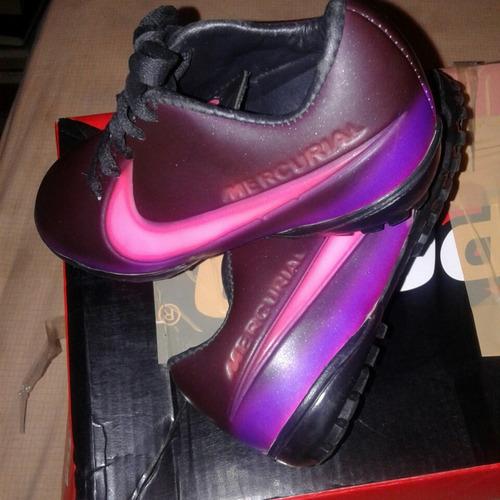 Nike Mercurial 26 Traídos De Usa Talla 26 Originales - Bs. 58.500 3d1ba56cea2f1