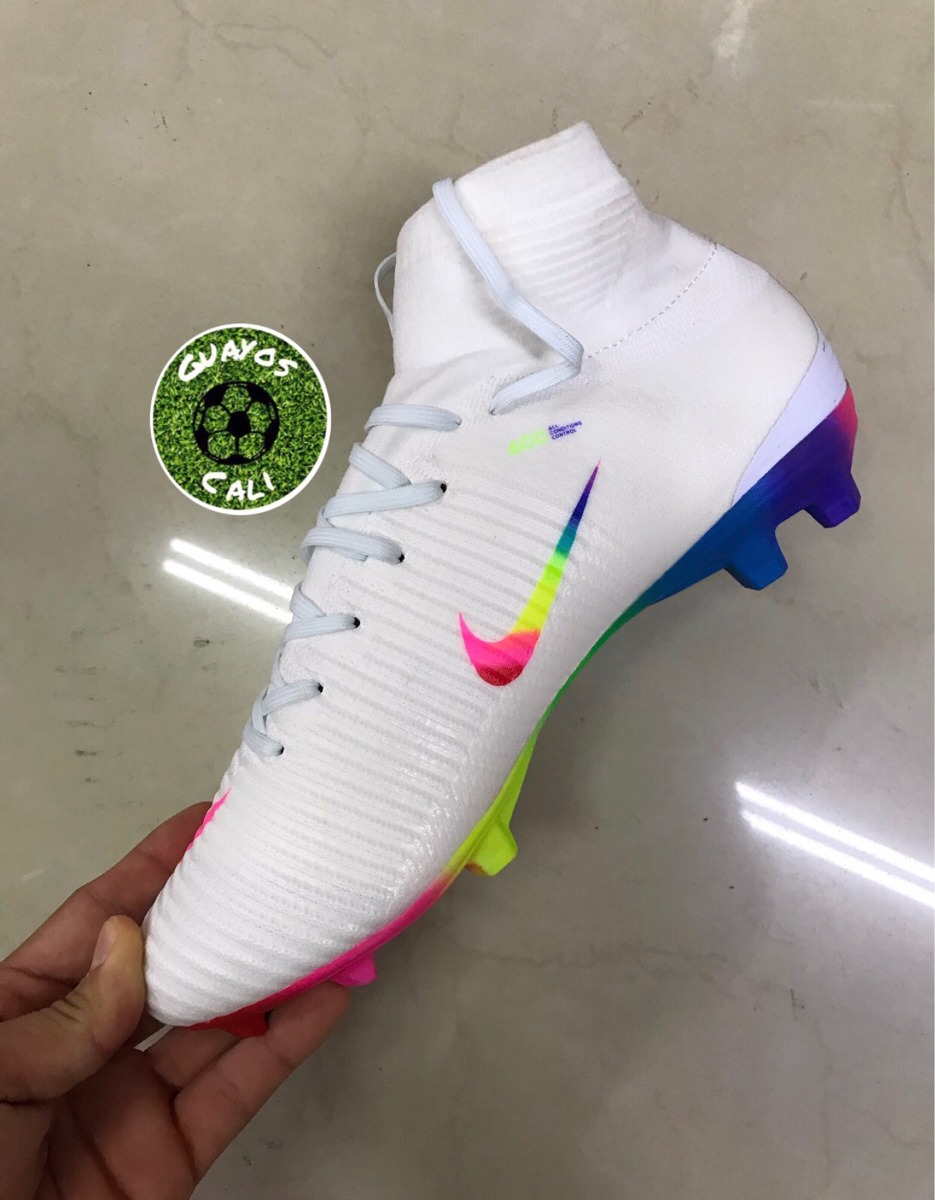 Amazon Nike B5129 B113b Mercurial Blanco fvY6ygIb7
