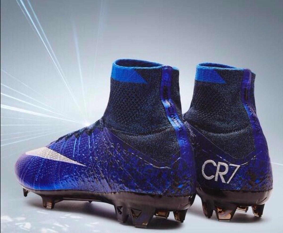 b7a83bd9d90c0 Nike Mercurial Cr7 Entrega Inmediata! -   74.990 en Mercado Libre