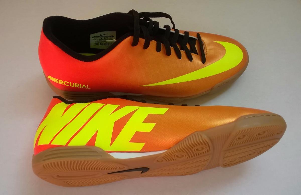Nike Mercurial Futbol Rápido En Oferta Tallas 7 Y 8 Mx -   690.00 en ... 81c71caac1037