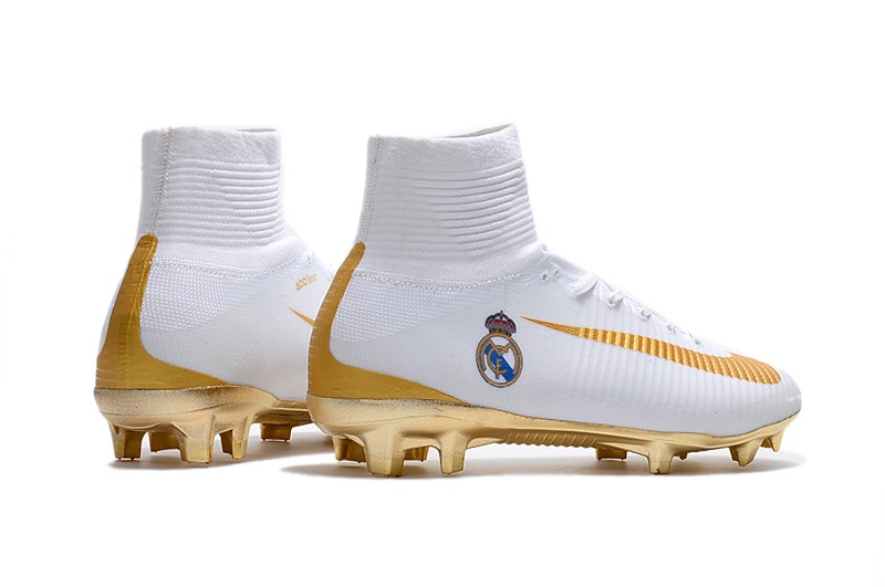 best sneakers ceb39 f626b Nike Mercurial Real Madrid