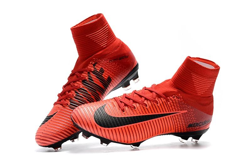 Nike Mercurial Superflay N  36 Pronta Entrega. - R  350 16a41b67de185