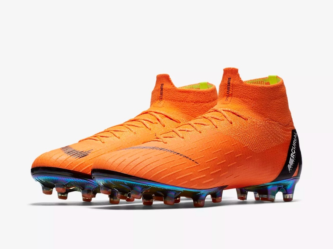 cheap for discount 7c305 93ded nike mercurial superfly 360 elite ag-pro importadas a1. Cargando zoom.