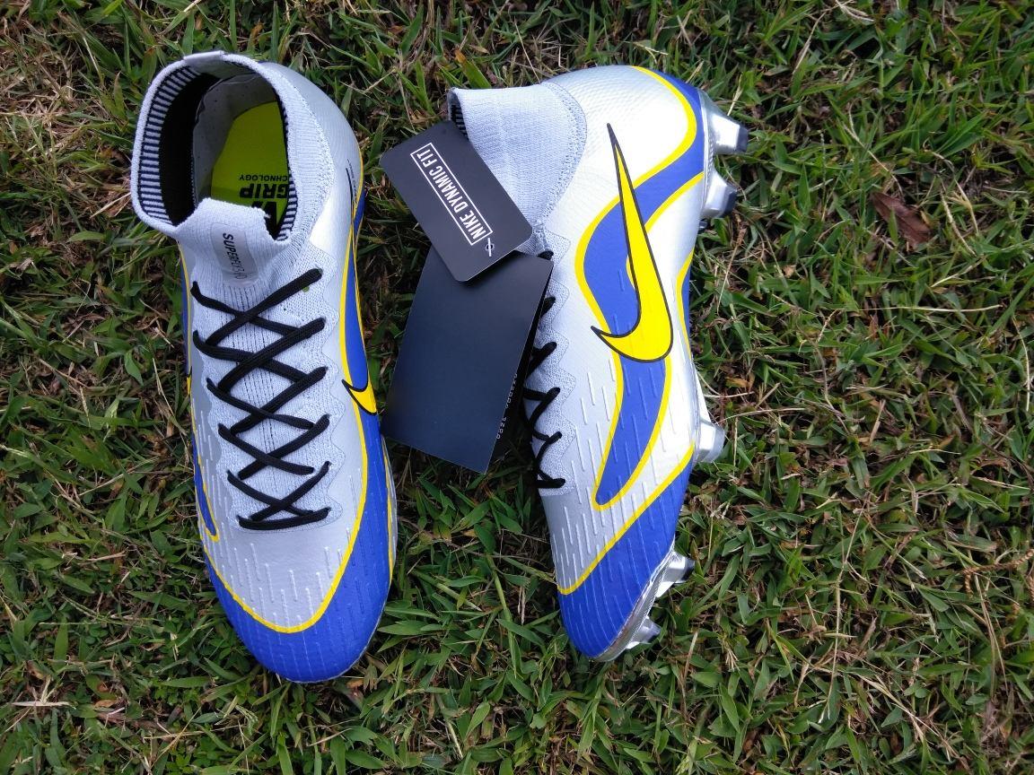 low priced cb9bd e375a Nike Mercurial Superfly 6 R9 Ronaldo Fenomeno