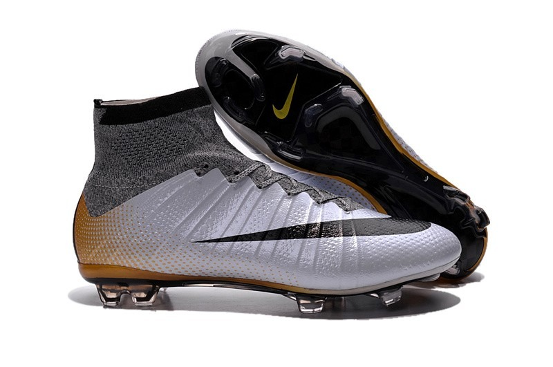 ad51a21f1fc ... where to buy nike mercurial superfly cr7 gold. cargando zoom. 6b329  d3ac3