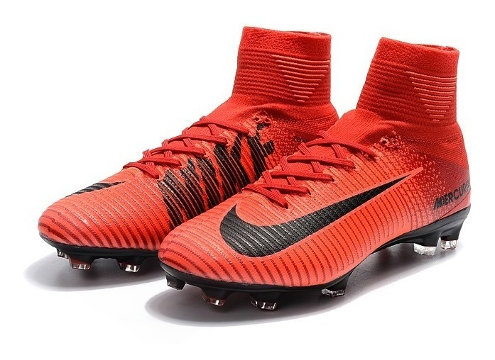 2018 shoes premium selection exquisite design Nike Mercurial Superfly Fire And Ice Pack Red