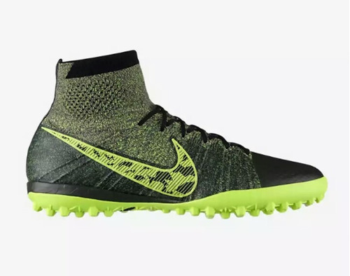 nike mercurial superfly tf elastico zapatillas originales