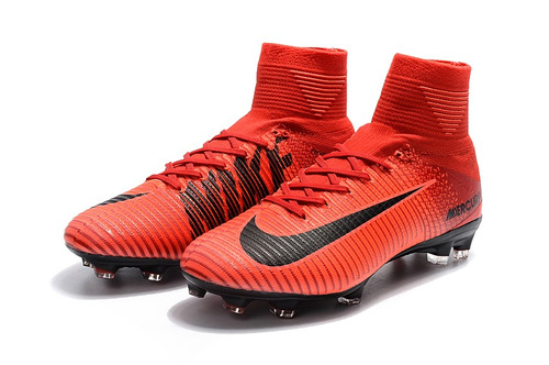 nike mercurial superfly v fire