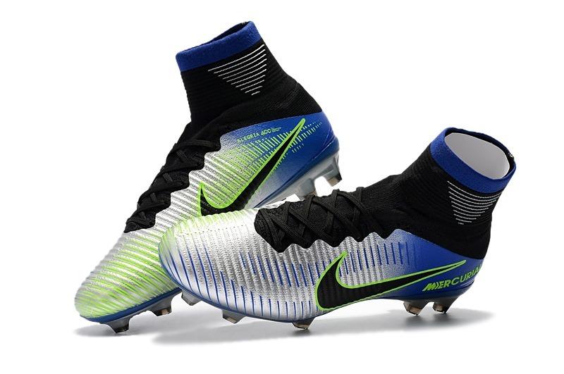 Nike Mercurial Superfly V Sx Neymar Original P  Entrega - R  398 9a61e97c71c61