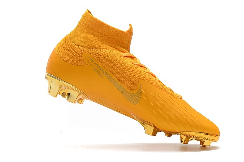 544cb7b4e ... low price nike mercurial superfly vi 360 elite neymar fg yellow gold.  cargando zoom.
