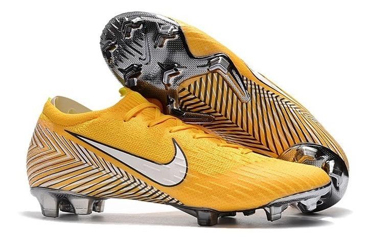 huge discount 7263f 41ae4 Nike Mercurial Superfly Vi 360 Neymar Chimpunes Original