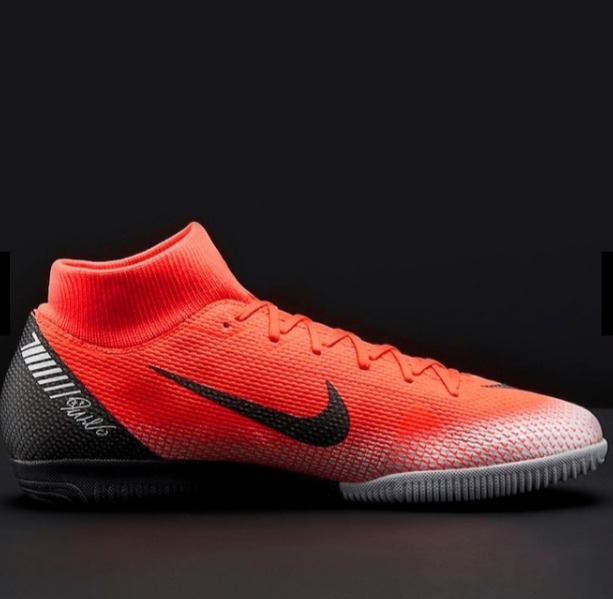 big sale 8aa69 b3228 Nike Mercurial Superfly Vi Academy Cr7 Ic