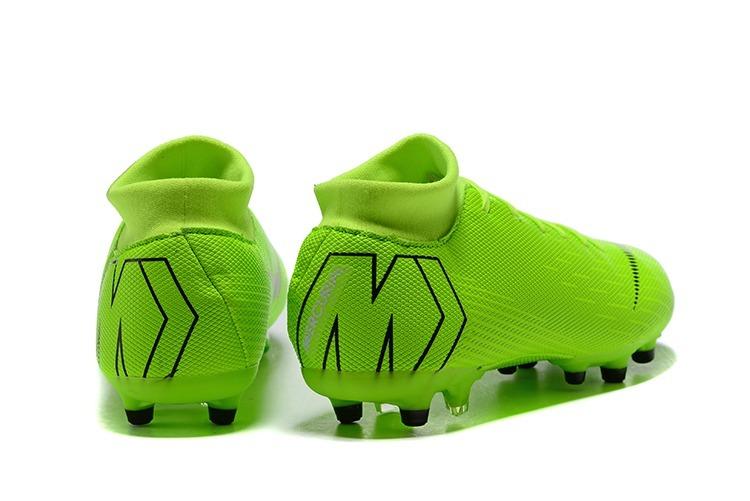 Nike mercurial superfly vi pro ag pro green en mercado jpg 750x501 Nike  mercurial green 197260c29e927