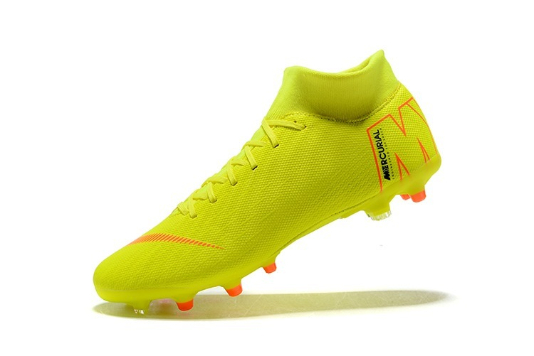 7351e49b703 ... clearance nike mercurial superfly vi pro ag pro yellow amarillo 1b722  25a0d