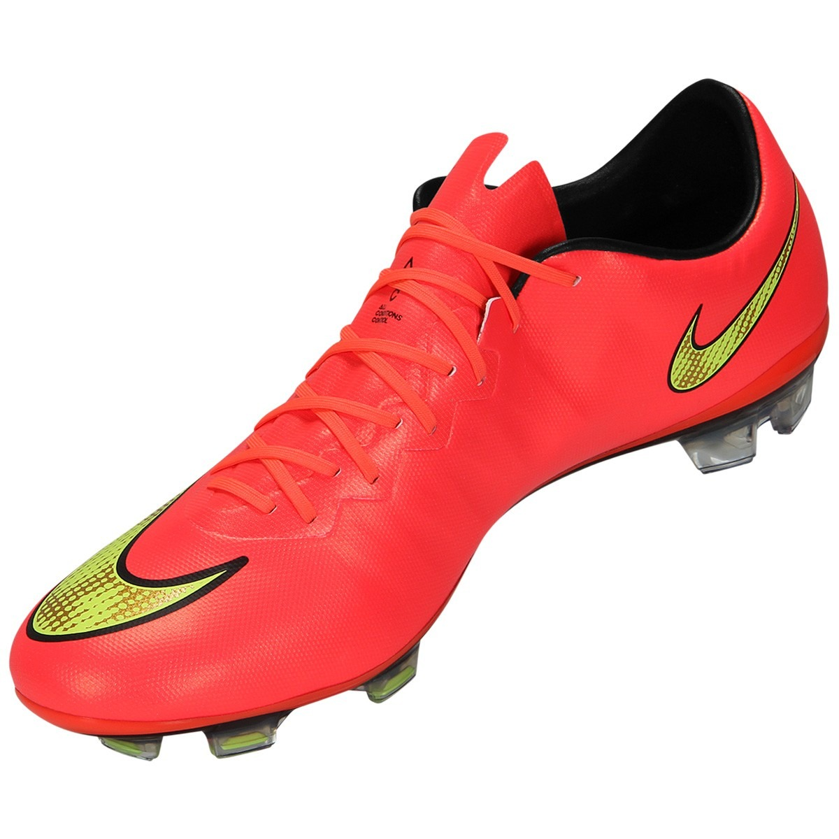 Nike Mercurial Vapor 10 ----cristiano Ronaldo Cr7 --acc-- -   2 117134104478c
