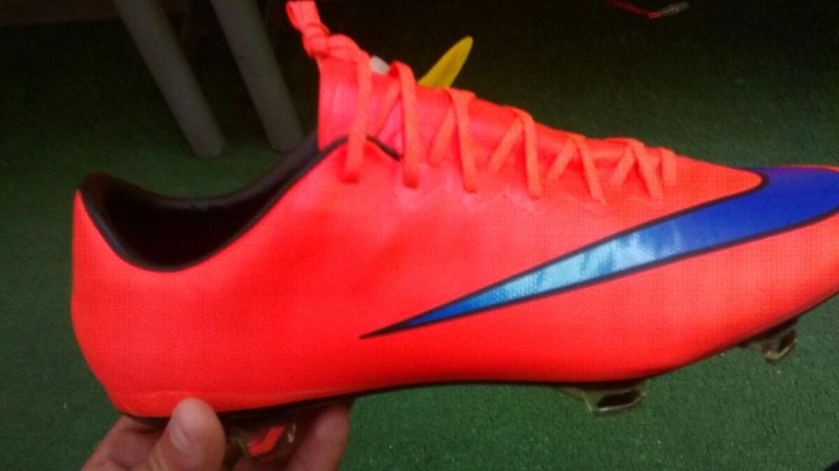 finest selection a73ec ba4e8 Nike Mercurial Vapor X Fg Acc
