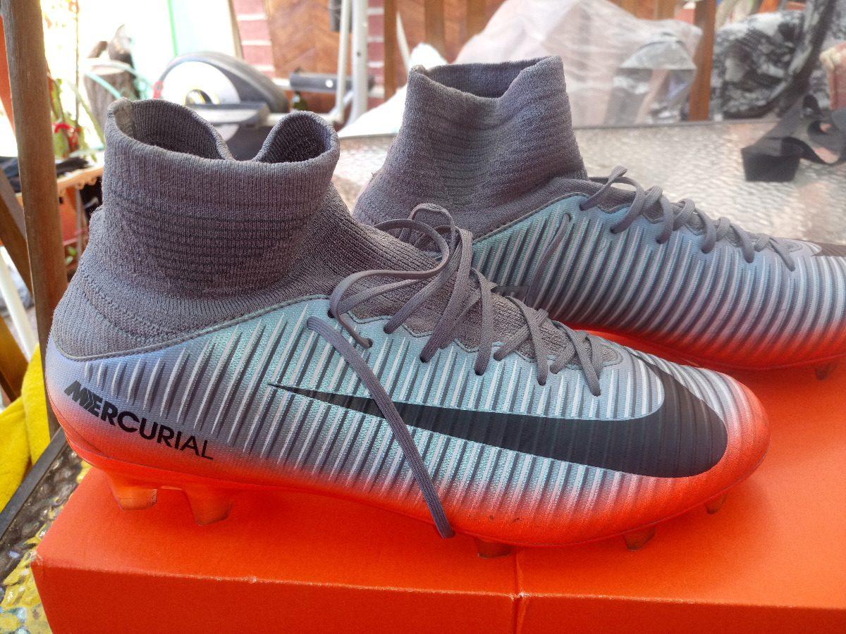 Nike Mercurial Veloce Iii Cr7 Usadas No Mas De 10 Veces -   70.000 ... 802d262dfa4cd