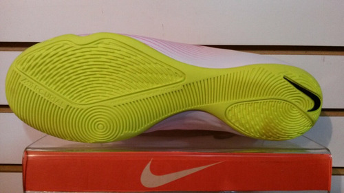 nike mercurial victory cr7 v indoor futsala 100 % originales