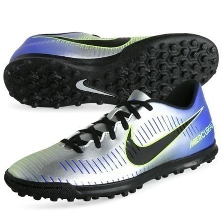 Nike Mercurial Vortex 3 Njr Tf Nuevo Envio Gratis Suela Turf ... f19924e365f1c