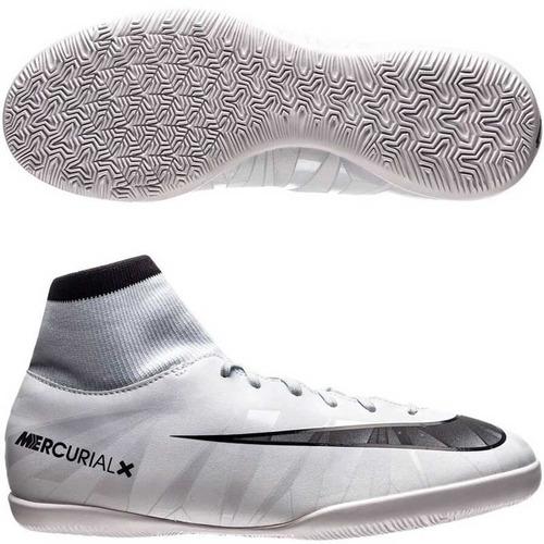 nike mercurial x cr7 futbol soccer mayma sneakers